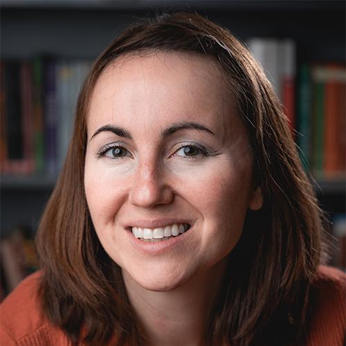 Mary Delmastro